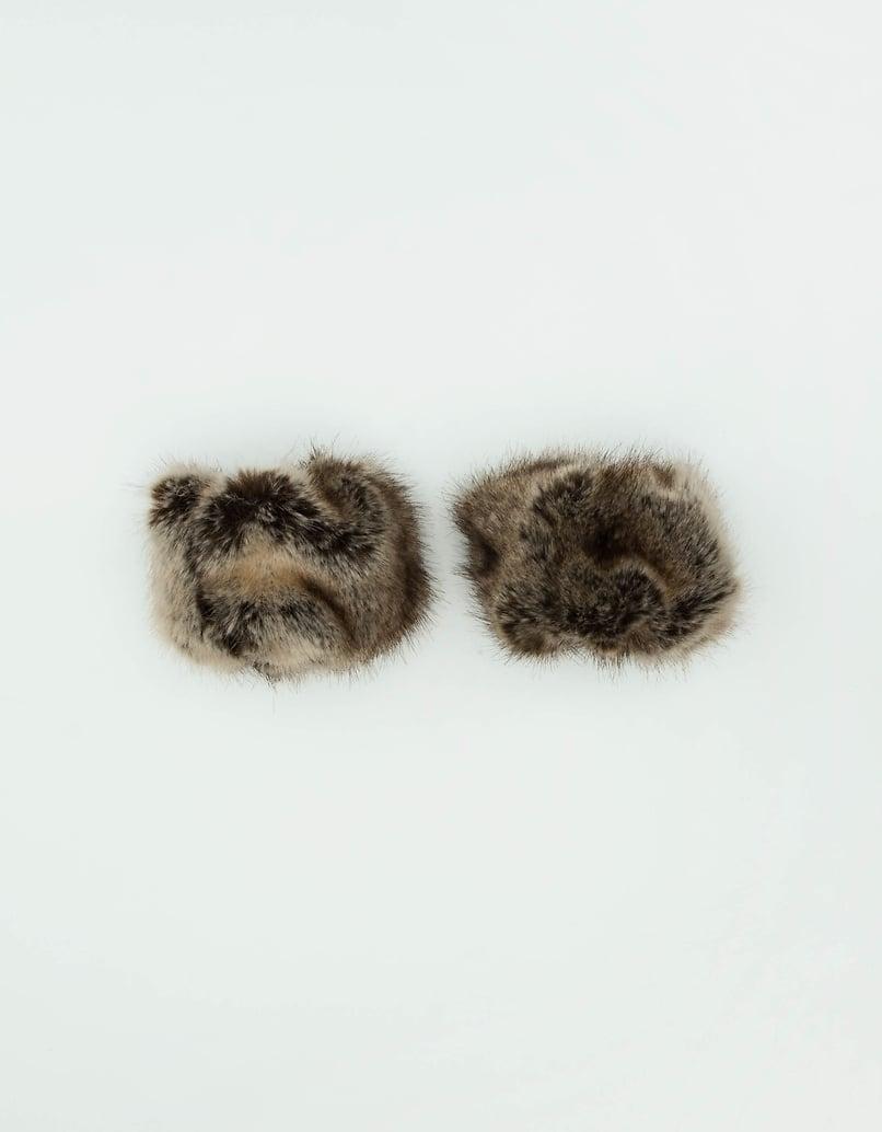 Faux Fur Cuff Warmer