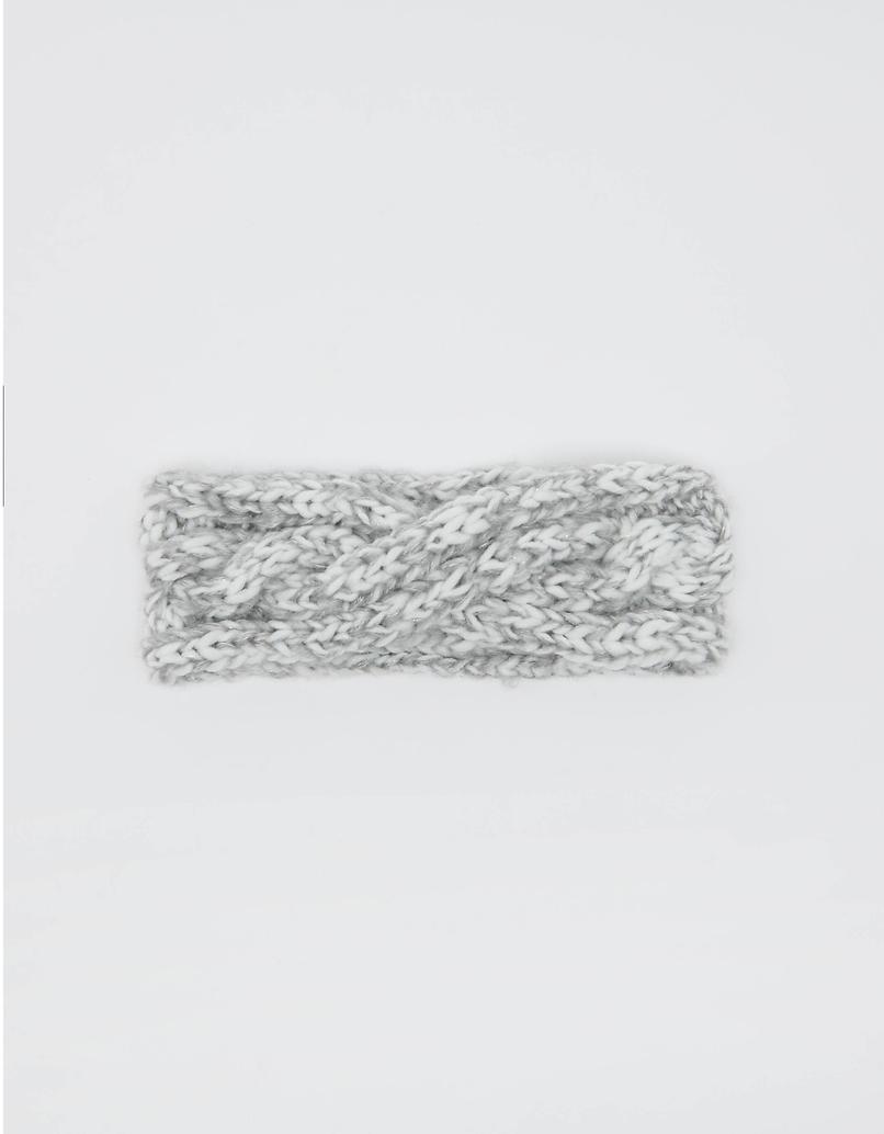 Chunky Rib Headband