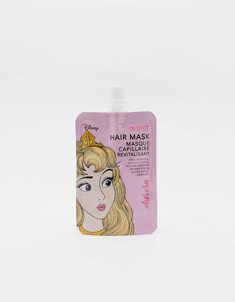 Mad Beauty Disney Aurora Hair Mask