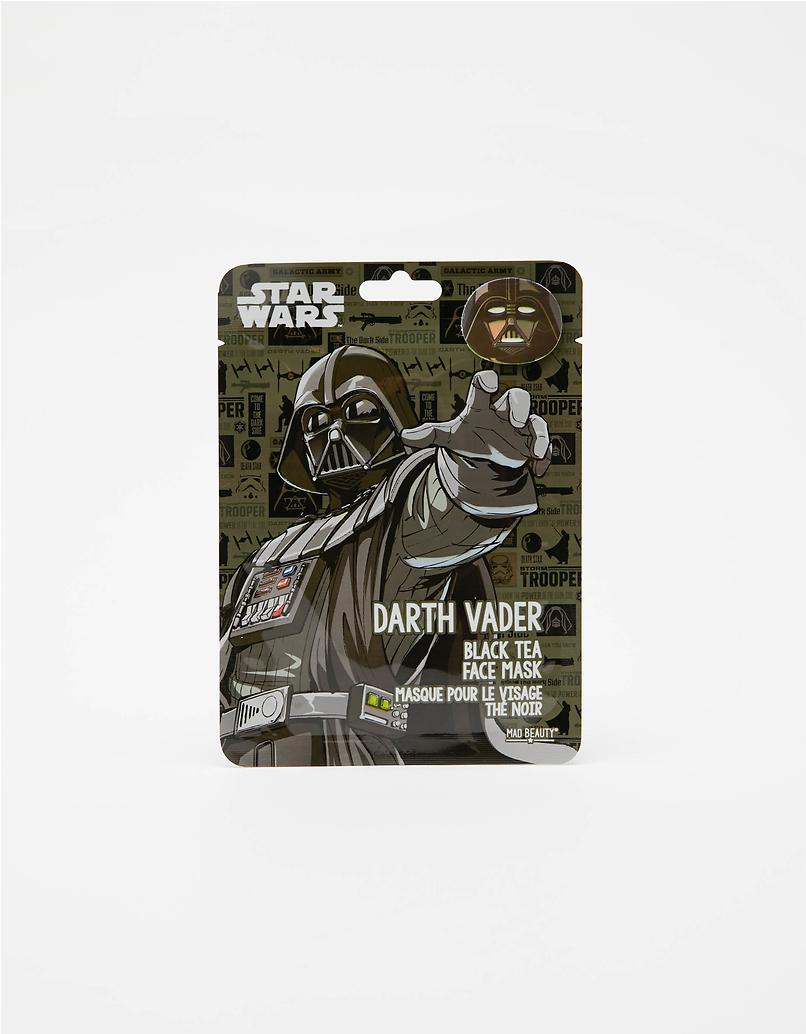Mad Beauty Star Wars Darth Vader Face Mask