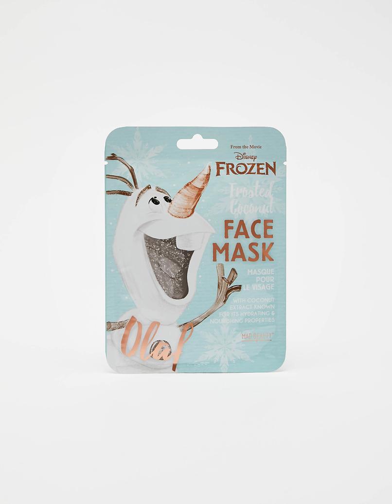 Mad Beauty Disney Olaf Face Mask