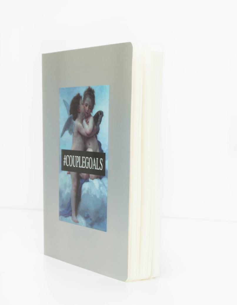 """""""Couple Goals"""" Notebook"""