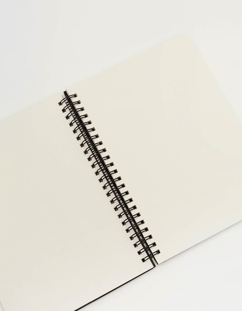 Notes A5 z połyskiem
