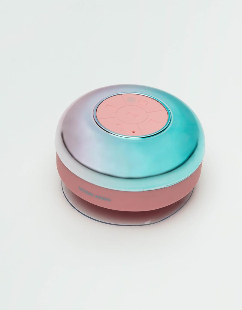 Waterproof Wireless Mini Speaker