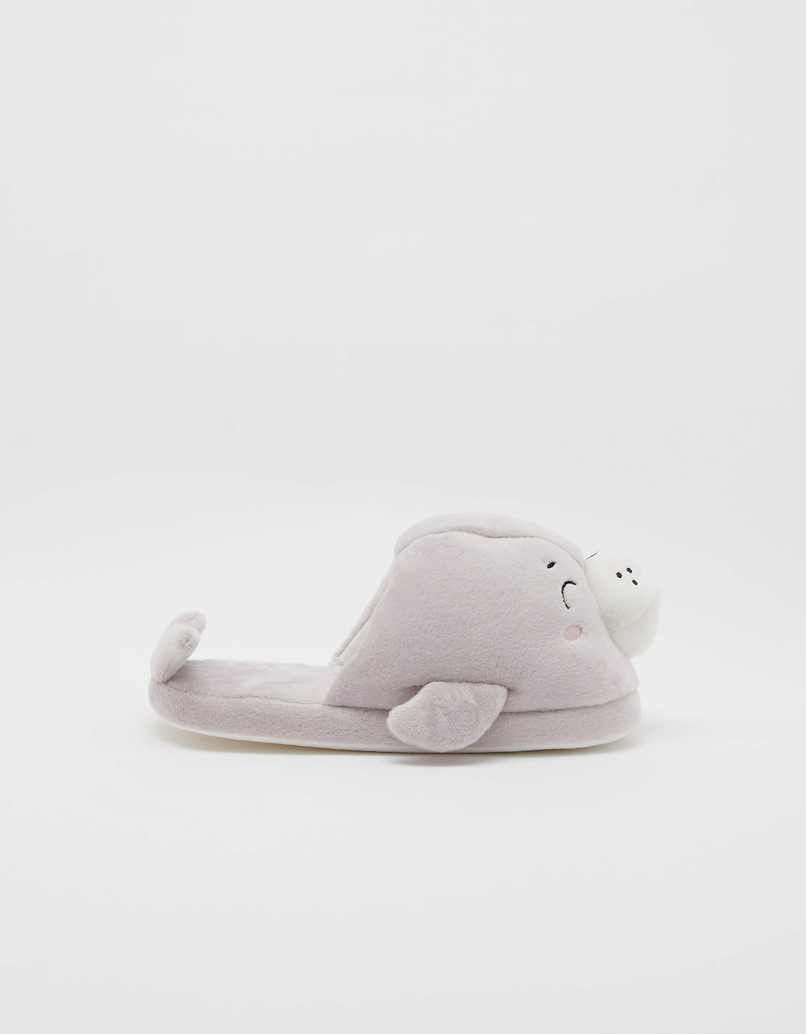 Dolphin Slippers