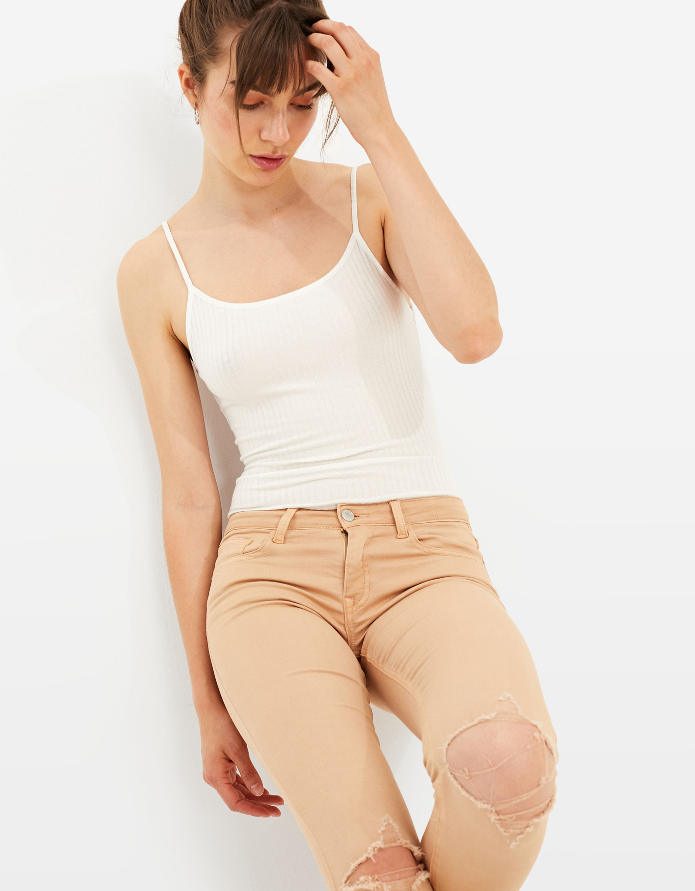 Body Basico Bianco