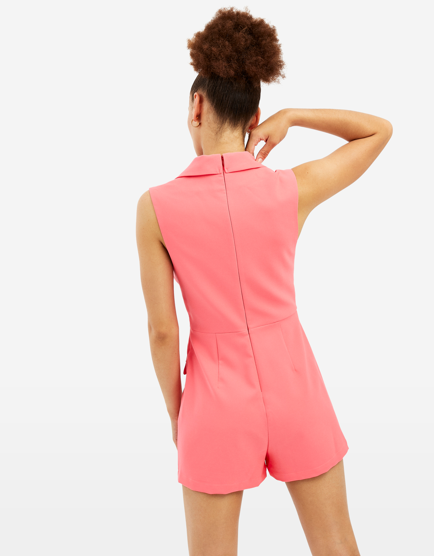 Neonpinker Playsuit