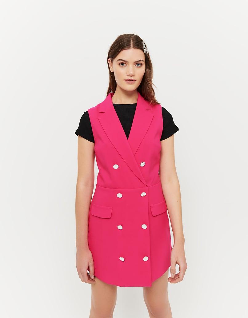 Violetter Dressy Playsuit