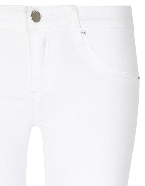 Pantalon Skinny Push Up Taille Mi-Haute
