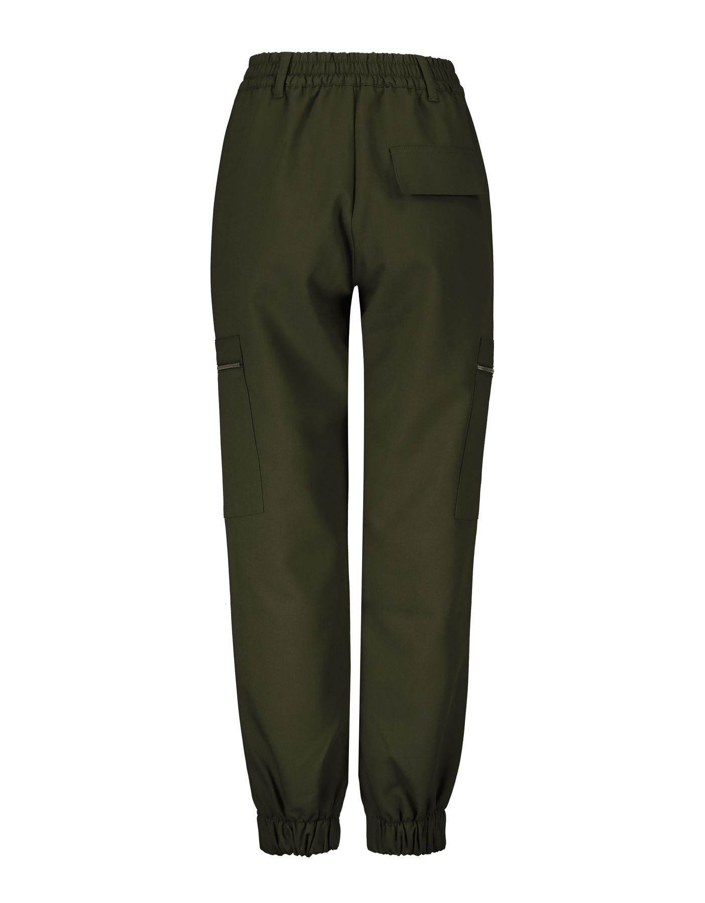 Pantaloni Cargo Cachi