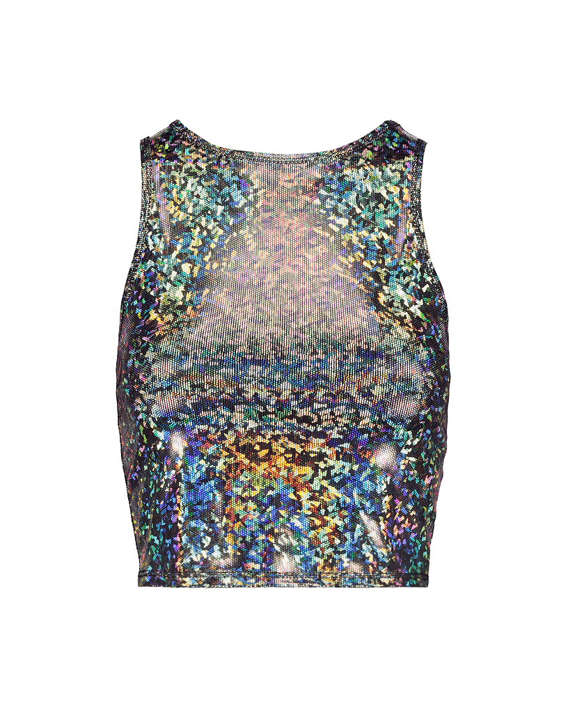 Holographisches Top