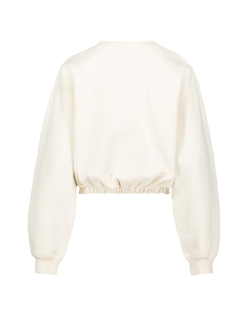 Biała bluza Astro
