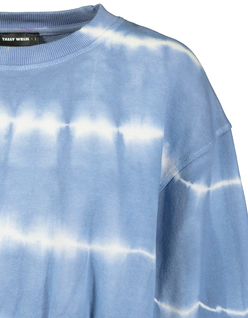Tie & Dye Sweatshirt