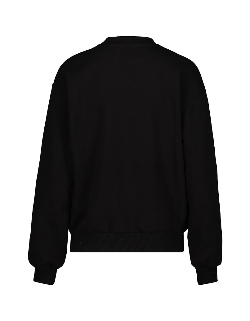 Black Disney Bambi Sweatshirt