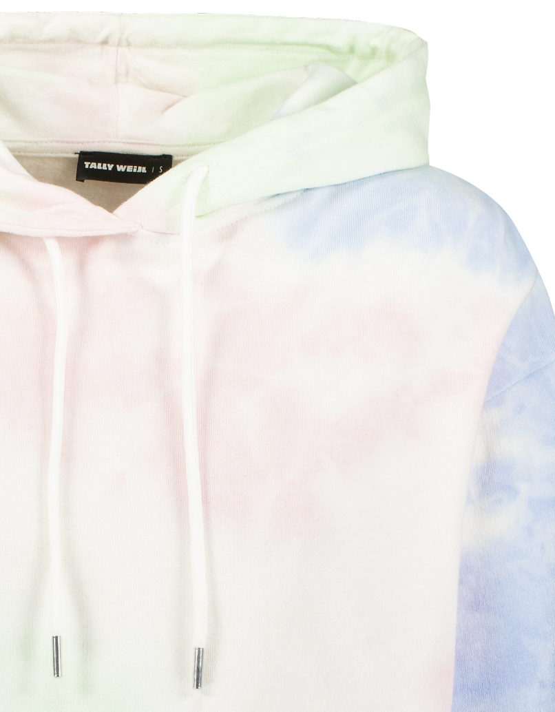 Tie & Dye Hoodie