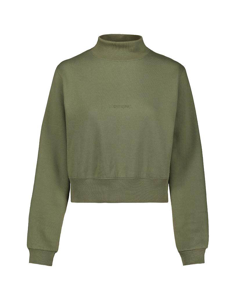 Khaki Sweatshirt