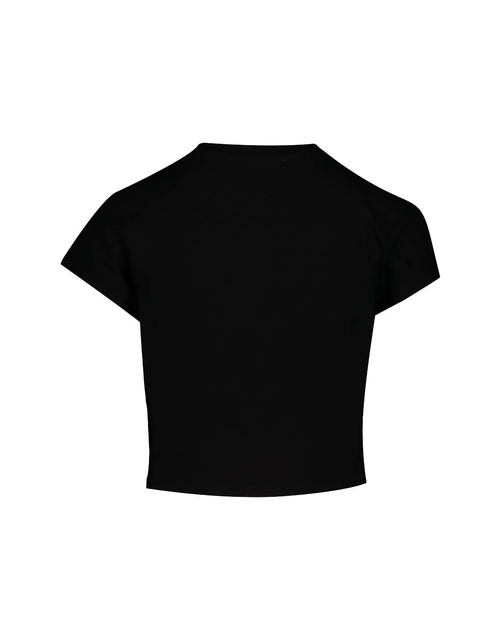 Black Basic T-shirt