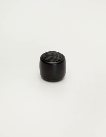 Wireless Black Mini Speaker