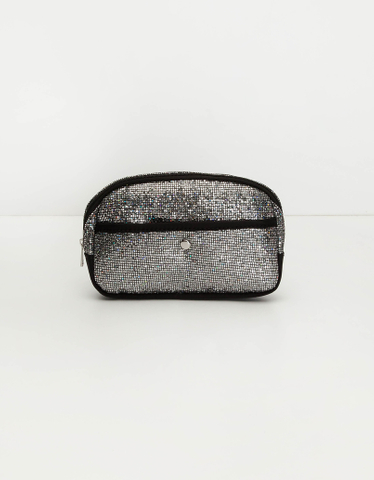 Glitter Make up Bag