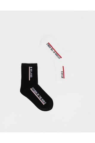 Pack of Socks