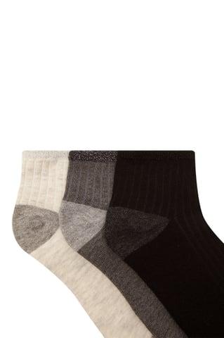 5er-Set Socken
