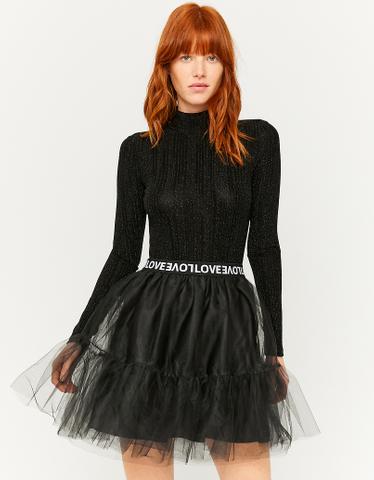 Lightweight Mini Skirt