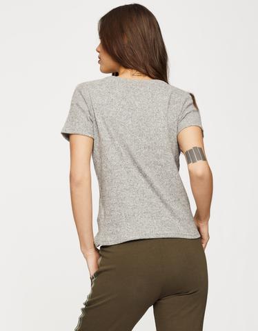 T-Shirt Gris