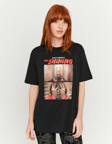 T-shirt Imprimé The Shining