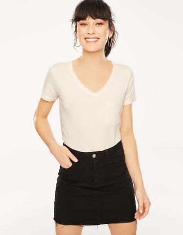 T-Shirt RoseBasique