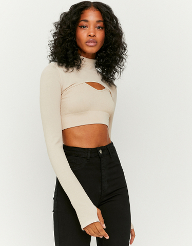 Ultra Cropped Top