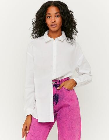 White Basic Shirt