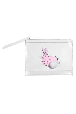Bunny Make-Up Bag