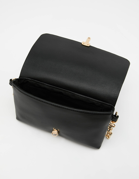 Belt Bag with Extra Crossbody Strap