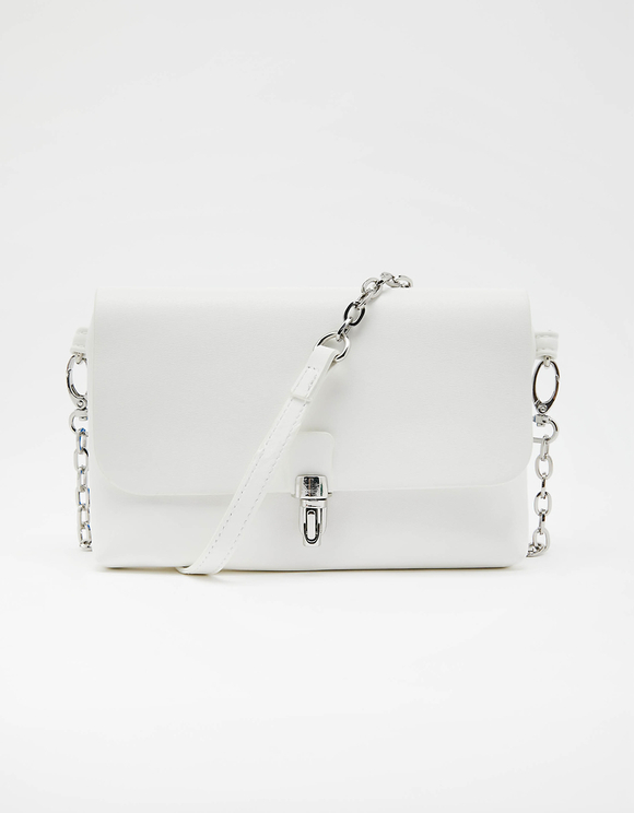 Belt Bag with Extra Crossbody Strap