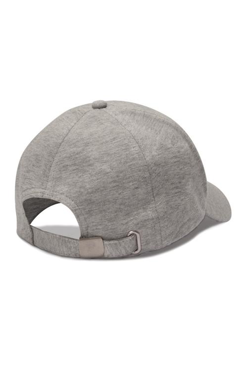 Cappellino con Visiera e Patch