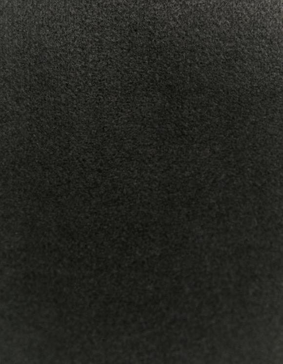 Long Black Shacket