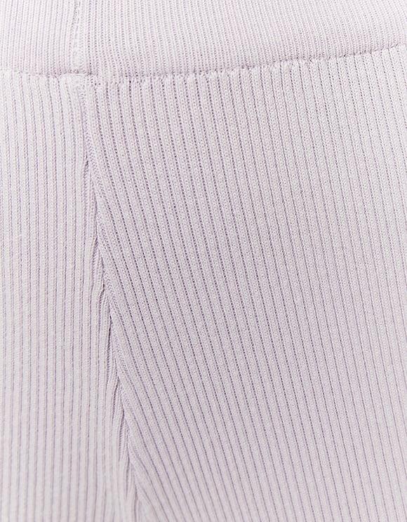 Flare Strickhose