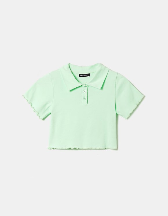 Top Court Style Polo