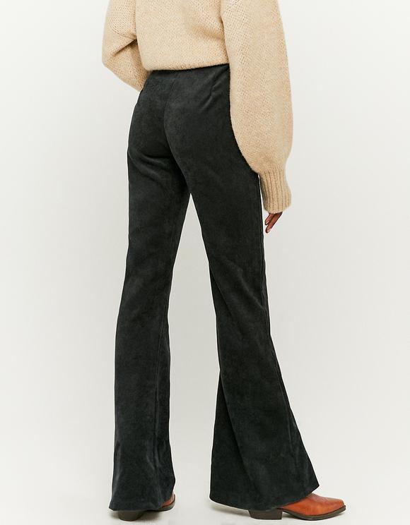 Pantalon Flare Noir