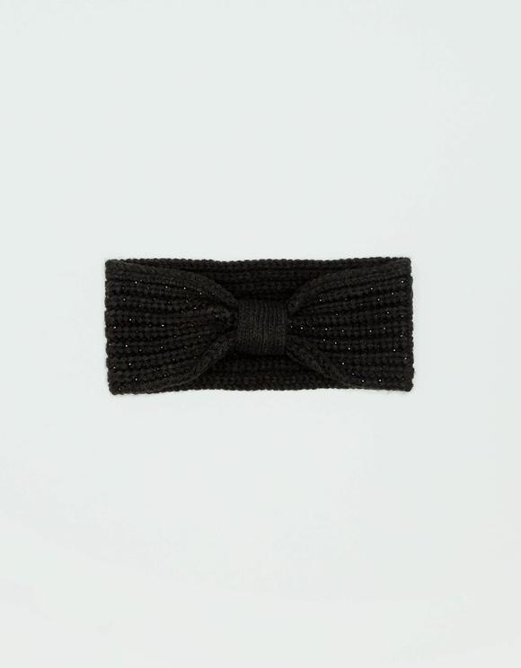 Kopfband mit Knoten