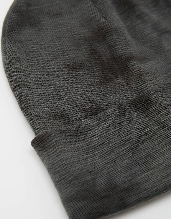 Bonnet Gris Tie & Dye