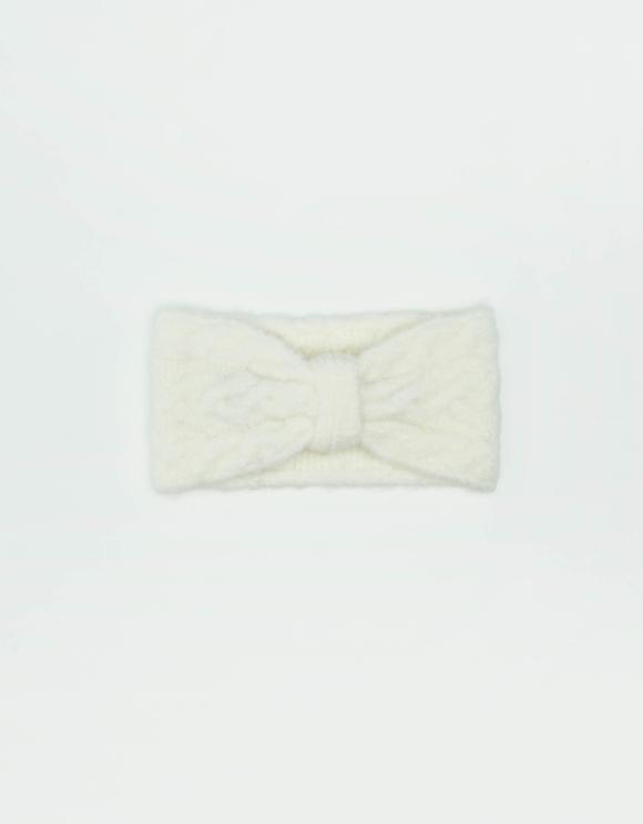 Knot Front Headband