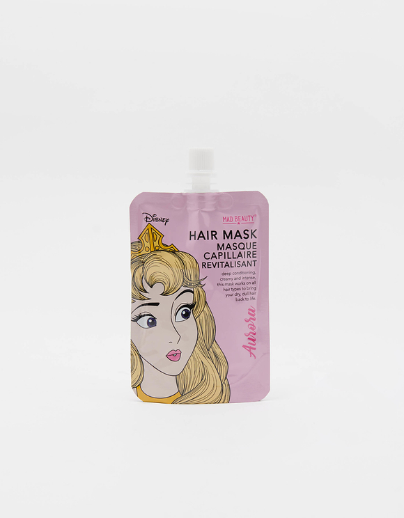 Masque Capillaire Mad Beauty Disney - Aurore