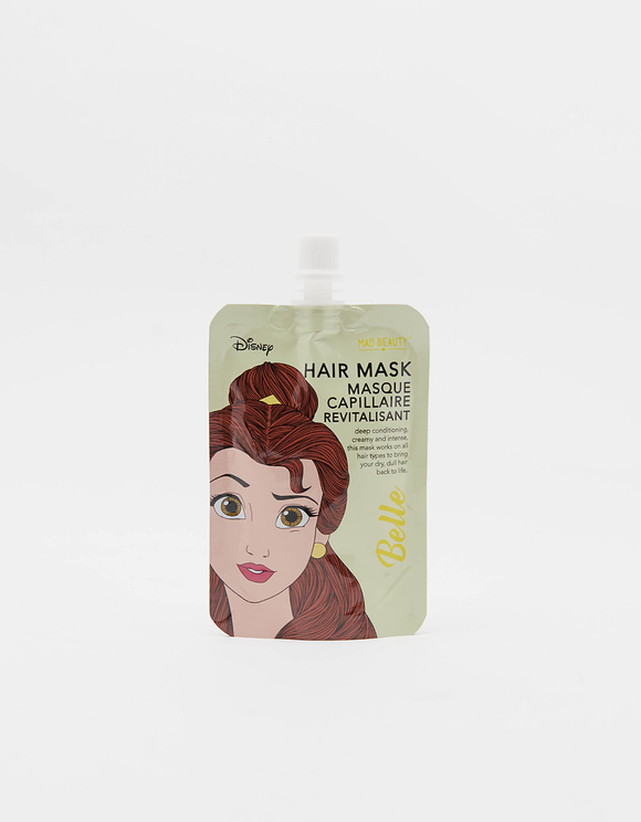 Mad Beauty Disney Belle Hair Mask