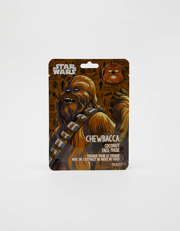 Mad Beauty Star Wars Chewbacca Gesichtmaske