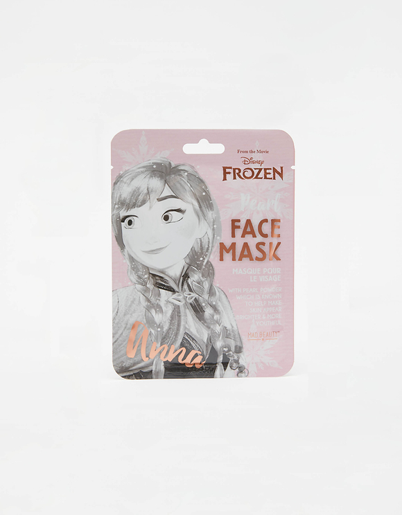 Mad Beauty Disney Anna Face Mask