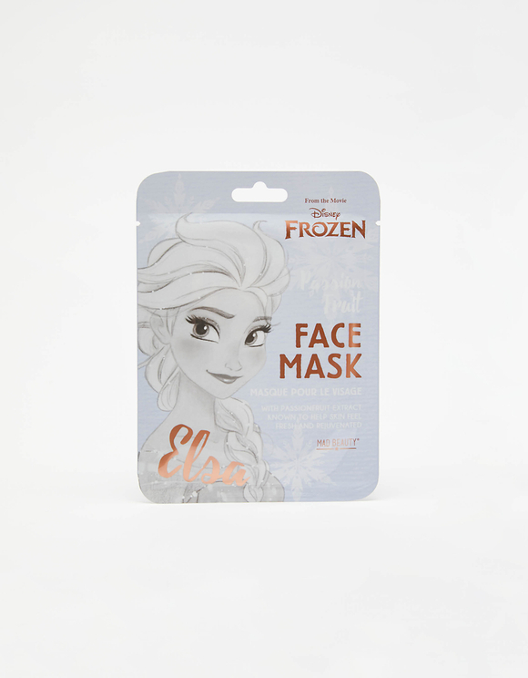 Mad Beauty Disney Elsa Face Mask