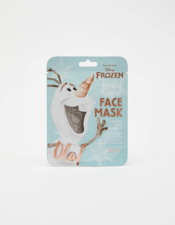 Mad Beauty Disney Olaf Face Mask