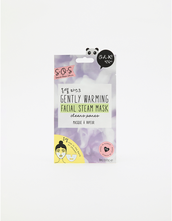 Oh K! Facial Steam Mask