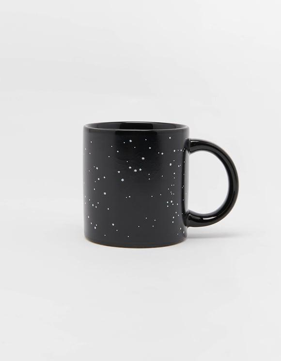 Kubek z gwiazdami